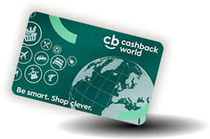 Card: cashback world